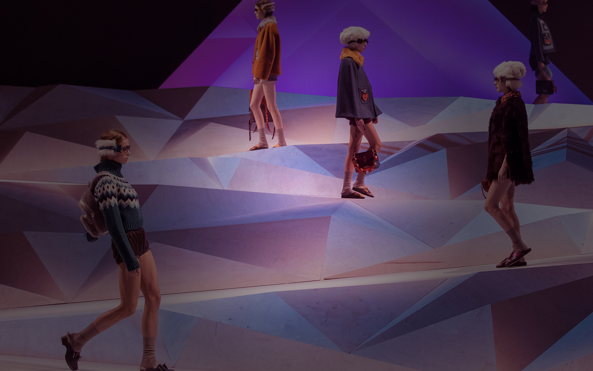 Music for Fashion Shows