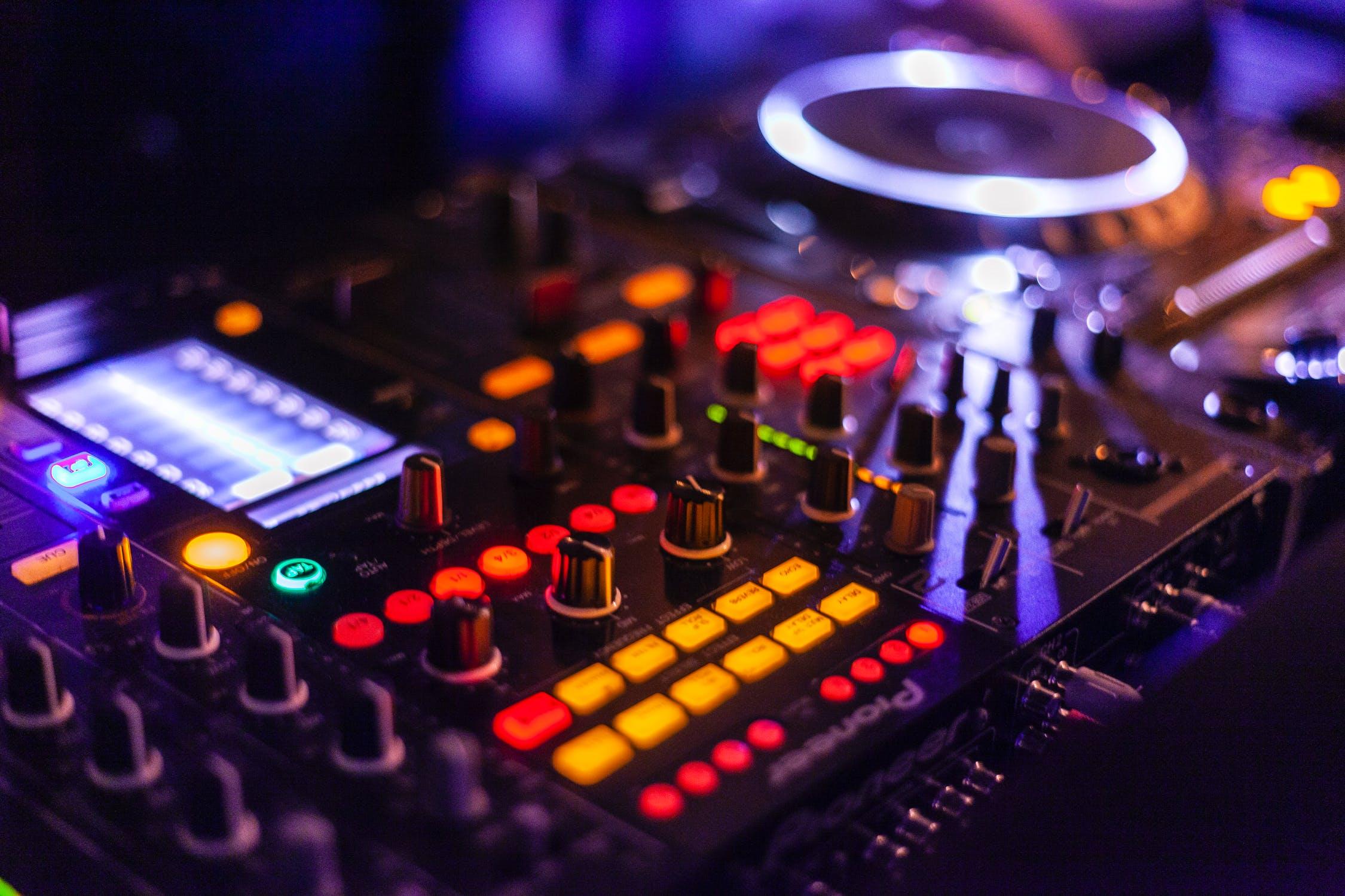 Corporate DJs