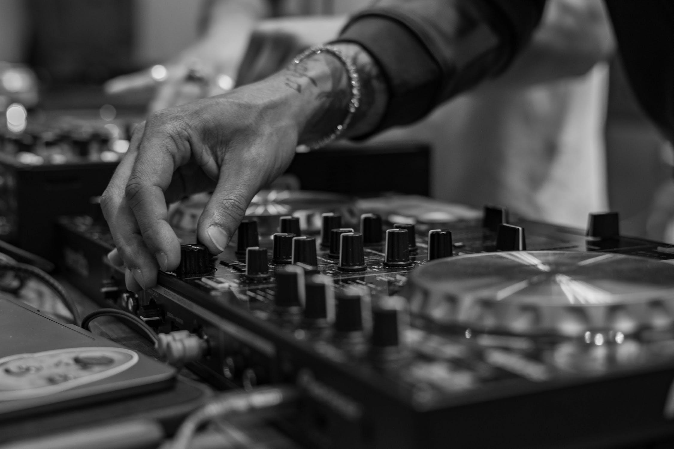 In-Store DJs